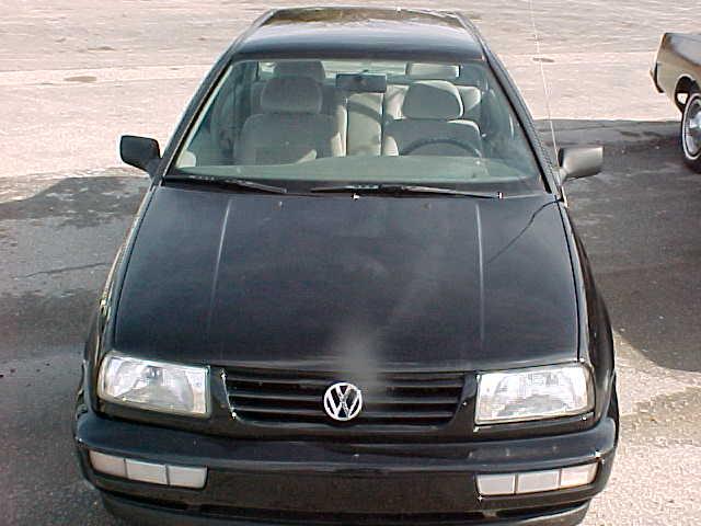 98 VW JETTA